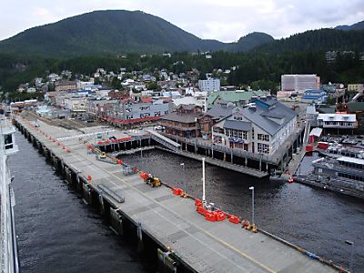 Curise - Tuesday - Ketchikan 010web