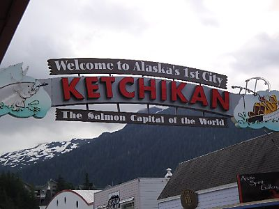 Curise - Tuesday - Ketchikan 020web