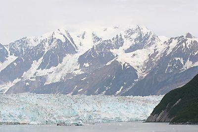 Curise - Wednesday - Hubbard Glacier 075web