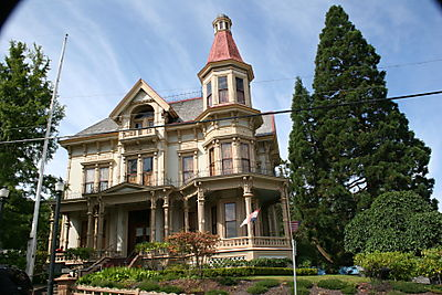 Flavel House 027