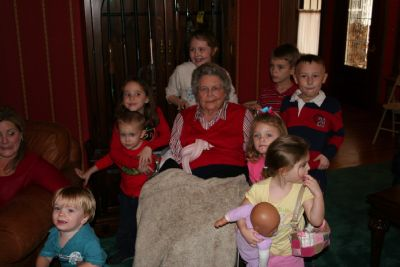 KLG - Christmas 2008 095web