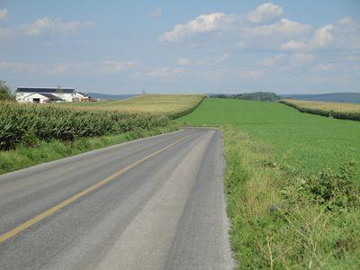 2010-07-30 - Pa Amish 007