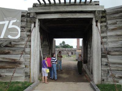 2010-08-11 - Fort Stanwix 008 web
