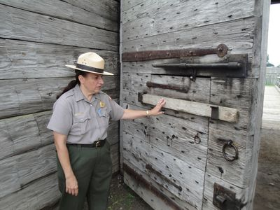 2010-08-11 - Fort Stanwix 011 web