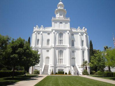 2011-06-10 - St George Temple 027 web